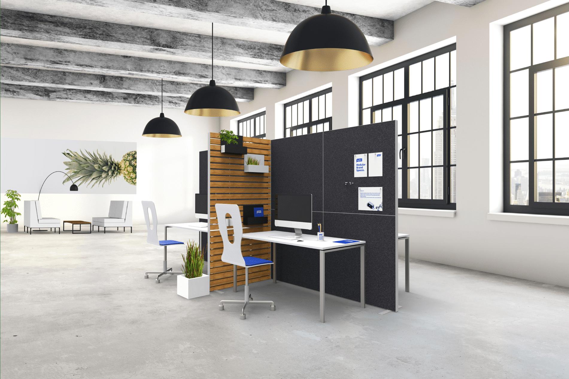ayble Office-Line